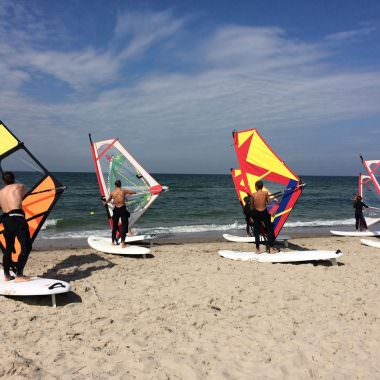 Surf & Kiteschule